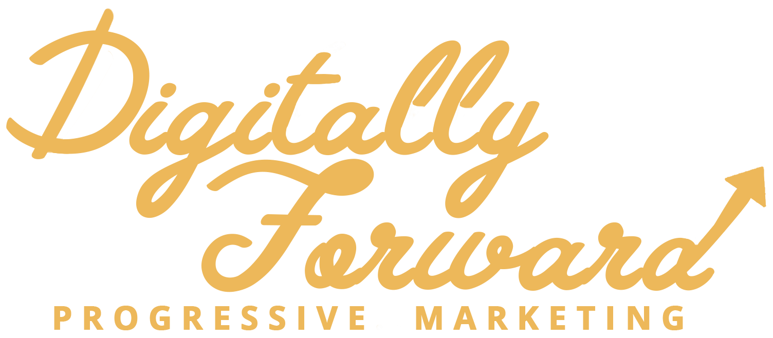 Digitally Forward